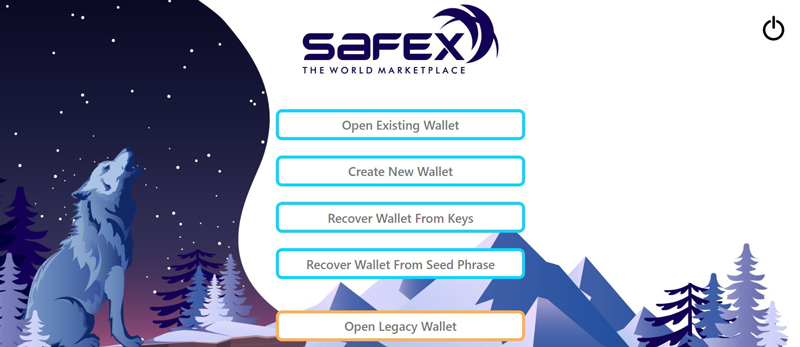How to send Safex Coins to the Exchange Safex TWM Wallet