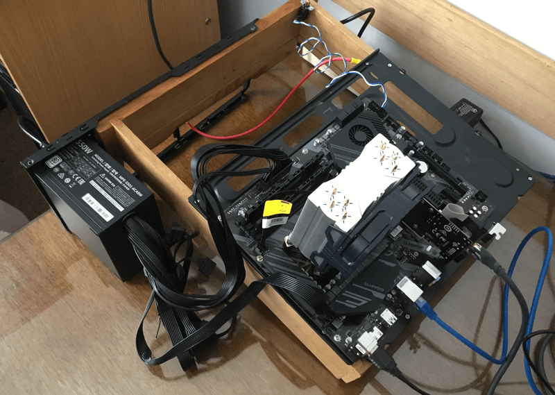 Setting Up Safex Mining Rig