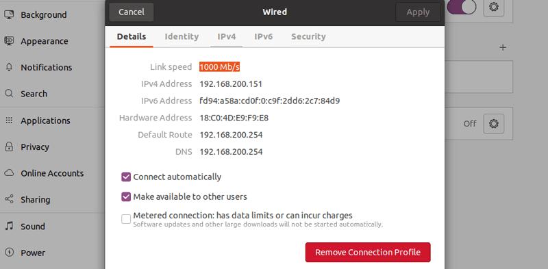 Ubuntu Settings Safex Xmrig Custom Build