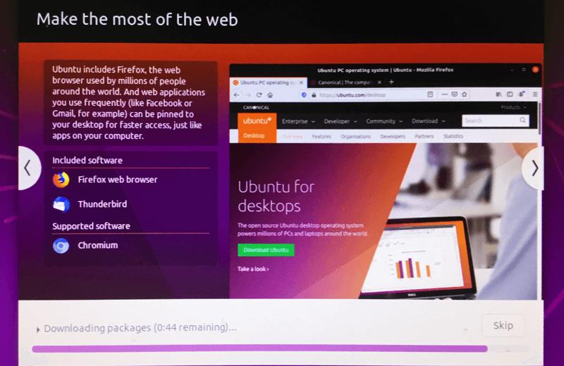 Ubuntu on Desktop Safex Mining Rig Linux