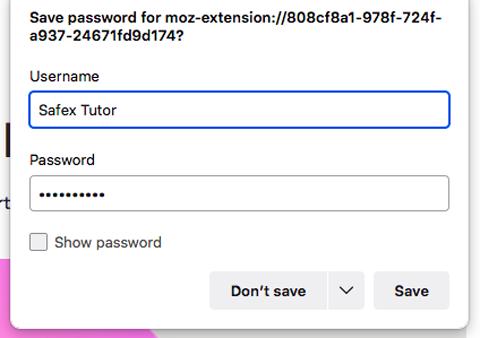 Install MetaMask Wallet Username